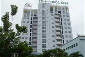 Chính chủ thật sự bán căn hộ TDH Phước Bình (2 PN) đã hoàn thiện có sổ hồng chỉ 1,35 tỷ
