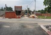 Bán đất ngã tư Bình Phước, giá rẻ 12,5 triệu/m2. LH: 0906338387