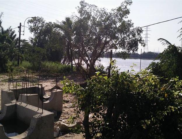 Dự án mặt tiền bờ sông Sài Gòn và An Phú Đông, giai đoạn 2, Quận 12 Trung Nghĩa 0935969355 6916525