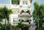Cho thuê nhà phố BT KDC Him Lam Kênh Tẻ. Nhà phố DT 5x20m, giá 38-42 triệu/ tháng