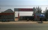 Khu dân cư Tân Bình