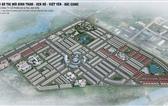 Khu đô thị Đình Trám Sen Hồ
