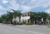 Bán gấp biệt thự đơn lập Nam Quang, Phú Mỹ Hưng, Quận 7