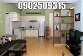 Chỉ 11 triệu/tháng, cho thuê căn hộ chung cư 4S Riverside, Thủ Đức, 2 phòng ngủ, LH 0902509315