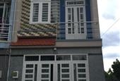 Nhà SHR mới xây gần khu du lịch sinh thái RinRin Bak giá 560tr lh 0983444239