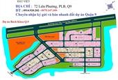 Đất nền dự án Bách Khoa sổ đỏ, vị trí đẹp nhất, bán giá rẻ nhất 0914.920.202, ký gửi đất nền Q. 9