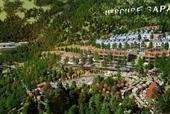 Gia đình cần bán 1 căn biệt thự 195m2, 2PN tại Mercure Sapa Resort & Spa gía 3.9 tỷ (MTG)