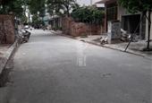 50m2, 100m2, 120m2, 140m2 khu tái định cư Phú Diễn cần bán 62tr/m2