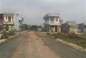 Lì xì đầu năm cực hấp dẫn khi mua 200m2 đất mặt tiền kinh doanh KDC Phước Tân, gần cây xăng