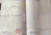 Bán đất nền kế bệnh viện tỉnh Cà Mau. LH: 0945069333