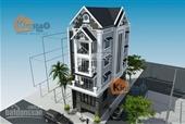 Bán nhà phố Nguyễn Du - Khai Quang - Vĩnh Yên, giá 6.2 tỷ. LH: 0984517465