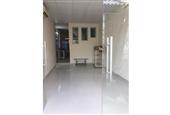 Cho thuê nhà 1 trệt 1 lầu gần cầu Mương Sao, dt 3.2x15, giá 6 triệu/tháng