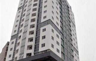 Tòa nhà Licogi 12