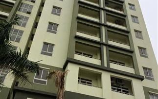 Green Tower Sài Đồng