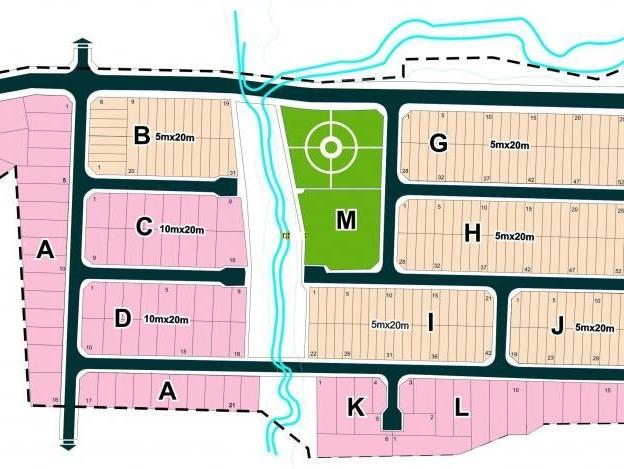 Bán đất nền dự án Bách Khoa, sổ đỏ từng nền, cam kết giá tốt nhất thị trường, 0907107686 5699548
