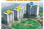 Bán kiot kinh doanh tầng 1 tòa CT2 Vinaconex 3 Trung Văn, gần siêu thị Bigc, diện tích 40 đến 200m2
