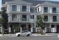 Cho thuê nhà phố Lakeview, Quận 2, hướng Nam, view công viên, giá rẻ nhất